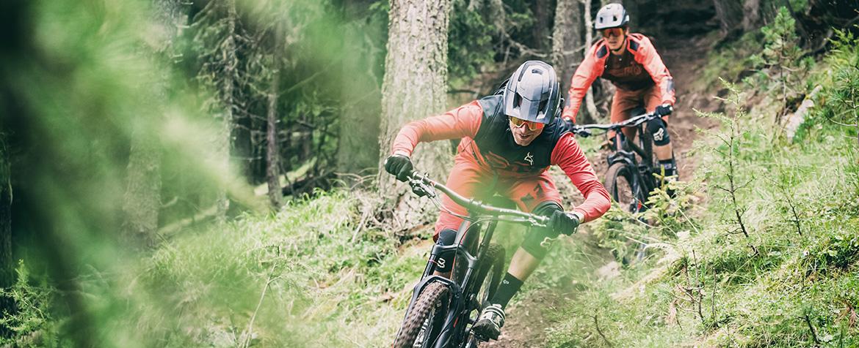 The Sport bike